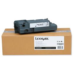 Lexmark Waste Laser Toner Bottle for C520 series