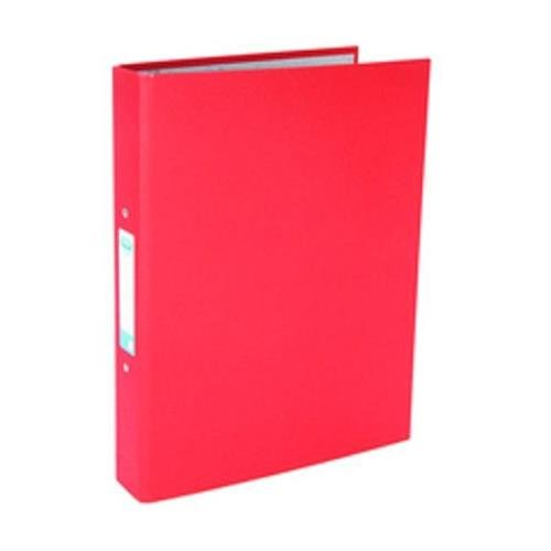 Elba Ring Binder Paper On Board 2 O-Ring 25mm Size A4 Plus