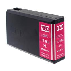ALPA-Cartridge Compatible Epson T7893XXL Extra Hi Cap Magenta Ink Ctg T789340