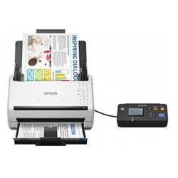 Epson WorkForce DS530N Sheetfed Scanner Ref B11B226401BU