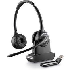 Plantronics Savi W420 Stereo Wireless headset Ref 84008-04