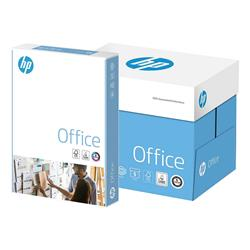 HP Office Paper Ream-Wrapped 80gsm A4 White Ref CHP110 [5 x 500 Sheets]