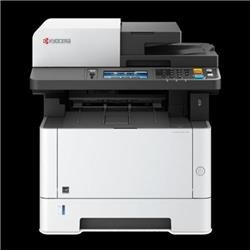 Kyocera M2640IDW A4 Mono Multifunction Printer Ref 1102S53NL0