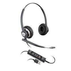 Plantronics Encorepro HW725 Binaural Headset Ref 203478-01