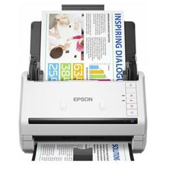 Epson WorkForce DS530 Sheetfed Scanner Ref B11B226401BY