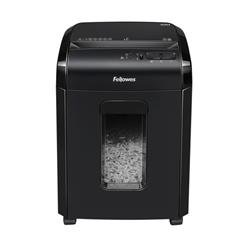 Fellowes Powershred 10M Shredder Micro Cut P-5 Ref 4630601