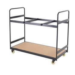 Titan Examination Trolley To Hold 20 Desks Ref TCEDT-20T