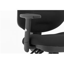 Eclipse Plus Height Adjustable Arm Ref OP000164