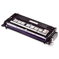 Dell H516C Black High Capacity Laser Toner Ref 593-10289