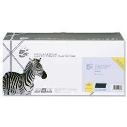 5 Star Office Remanufactured Laser Toner Cartridge Page Life 2000pp Black [Samsung ML1610D2 Alternative]