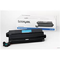 Lexmark C910 Laser Toner Cartridge Page Life 14000pp Cyan Ref 12N0768