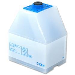 Ricoh AP3800 Cyan Laser Toner Cartridge Ref 888037