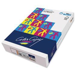 Color Copy Copier Paper Premium Super Smooth 100gm A3 White Ref CCW1024 - 500 Sheets