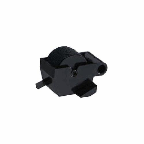 red/black Sharp Ink Roller For Sharp Printing Calculator Business, Office & Industrial Office Equipment