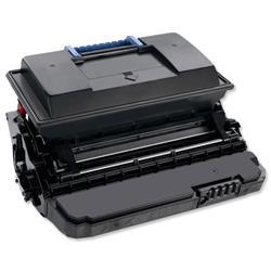 Dell NY312 Black Laser Toner Cartridge for 5330dn Ref 593-10332