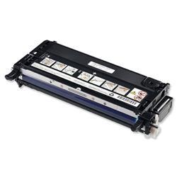 Dell PF028 Standard Capacity Black Laser Toner for 3110CN Ref 593-10169