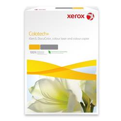 Xerox Colotech Plus Copier Paper Premium 160gsm A4 White Ref 003R98852 [250 Sheets]