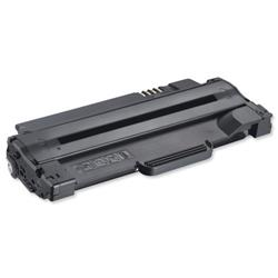 Dell 7H53W High Capacity Black Toner Cartridge for 1130/1130n/1133/1135n Ref 593-10961