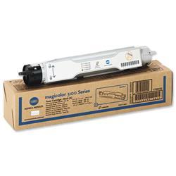 Konica Minolta Black Laser Tonerfor Magicolor 3100 Ref 1710490-001