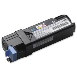 Dell KU051 High Capacity Cyan Laser Toner for 1320C Ref 593-10259