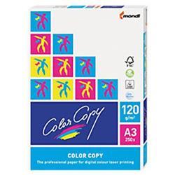 Color Copy Paper 120gsm A3 White Ref CCW1030 [250 Sheets]