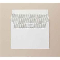 Communique Envelope White 100gm C6 114x162mm Superseal Ref 1235 [Pack 500]