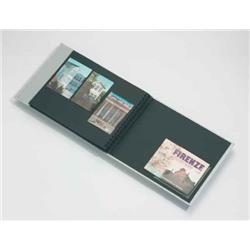 Durable Pocketfix A4 Self Adhesive Pockets With Top Opening Transparent Ref 999108526 [Pack 10]