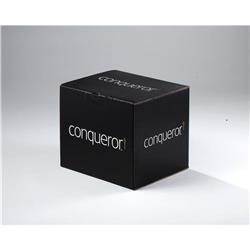 Conqueror Wove Brill White C5 Envelope FSC4 162X229mm Sup/Seal Bnd 50 Ref 01541 [Pack 250]