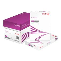 Xerox Performer A3 420x297mm 80gm2 Ref 003R90569 [Pack 2500]