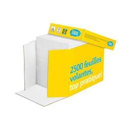 Data Copy Everyday FSC Mix Credit A4 210x297mm 80gm2 Non Stop Box Ref 46112 [Pack 2500]