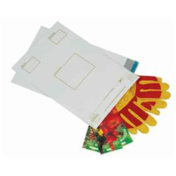 Postsafe Extra-Strong Polythene Envelope 600x700mm Opaque P39 Ref P39 [Pack 50]