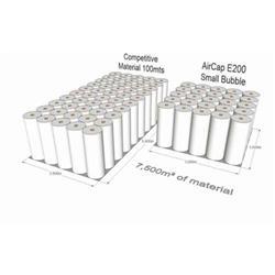 Aircap El Small Bubble 750mm X 200m (2 X 750mm) Ref 100559795 [Pack 2]