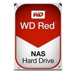 Western Digital WD100EFAX (10TB) 5400rpm SATA 6Gb/s NAS Hard Drive (Internal) Ref WD100EFAX