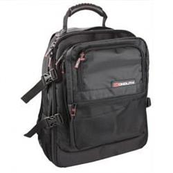Monolith Laptop Backpack (Black) Ref 9107