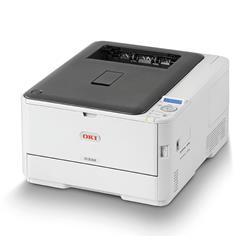 Stampante Oki laser C332DN - colori