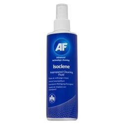 AF Isoclene Cleaning Pump Spray (250m) Ref AISO250