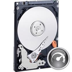 WD Black 500GB (7200rpm) SATA 6Gbs 32MB 2.5 inch Hard Drive (Internal) Ref WD5000LPLX