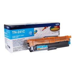 Originale Brother TN-241C - Toner - Ciano