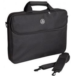 Techair Z Series Z0140 Toploading Classic Case (Black) for 15.6 inch Laptops