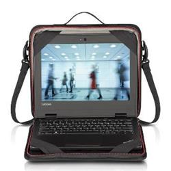 Lenovo Work-In Case Generation2  (Black) for 11.6 inch ThinkPad Notebooks