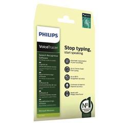 Philips Speech Recognition Software DVT2805