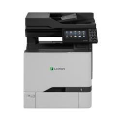 Lexmark CX725de (A4) Colour Laser Multifunction Printer (Print/Copy/Scan/Fax) 2048MB (7 inch) Colour Touchscreen 47ppm (Mono) 47ppm (Colour) 150,000 (MDC)