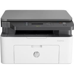 HP Laser 135w (A4) Mono Laser Wireless Multifunction Printer (Print/Copy/Scan) 128MB 2-Line LCD 20ppm 10,000 (MDC)
