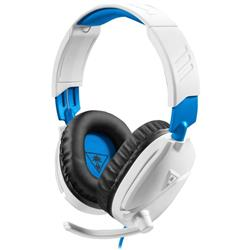 Turtle Beach Recon 70P White Headset