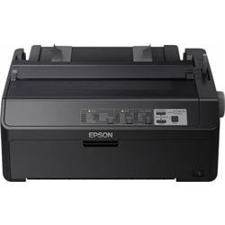 Epson LQ-590II 24-Pin Mono Dot Matrix Printer