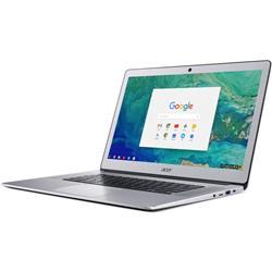 Acer Chromebook 15 CB515-1HT (15.6 inch Touchscreen) Notebook PC Pentium (N4200) 1.1GHz 4GB 64GB WLAN Webcam Chrome OS (HD Graphics 505)