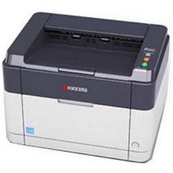 Kyocera FS-1061DN (A4) Desktop Mono Laser Printer 1800 x 600 25ppm