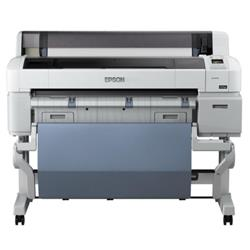 Epson SureColor SC-T5200 (36 inch) Colour Inkjet Wide Format Printer 1GB 6.8cm Colour LCD 28 sec/A1 on Plain Paper