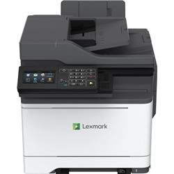 Lexmark MC2535adwe (A4) Colour Multifunction Laser Printer (Copy/Fax/Scan) 2048MB Colour Touchscreen 33ppm 85,000 (MDC)