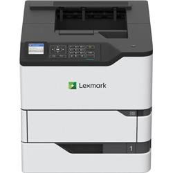 Lexmark MS823dn (A4) Mono Laser Printer (Duplex/Network) 512MB (2.4 inch) Colour LCD Display 61ppm 300,000 (MDC)